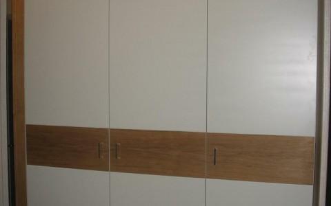 Шкаф для одежды мдф