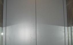 Шкаф в санузел мдф