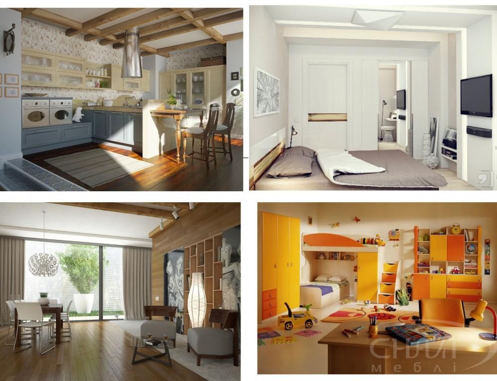 Ищем образ будущего интерьера.Идея живого подвижного пространства. Растительные, природные материалы в интерьере. Приемы эко-дизайна.