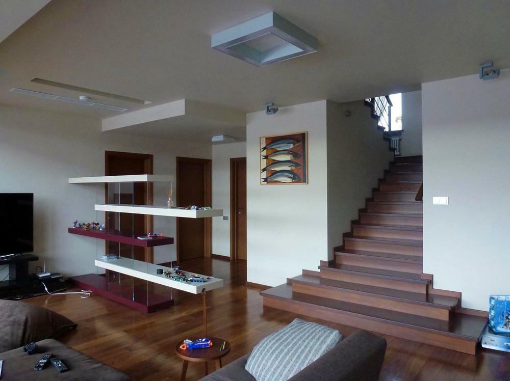 3 Дизайн-проект загородного дома в Мартемьяново