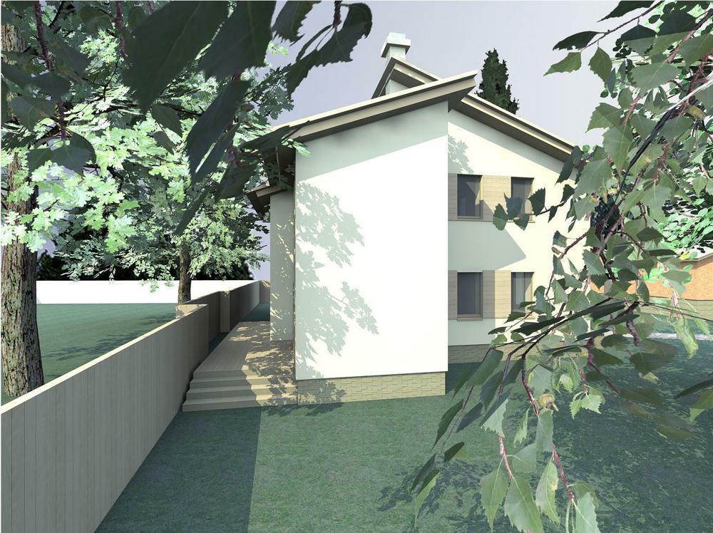 Дизайн проект дома в Королеве 3