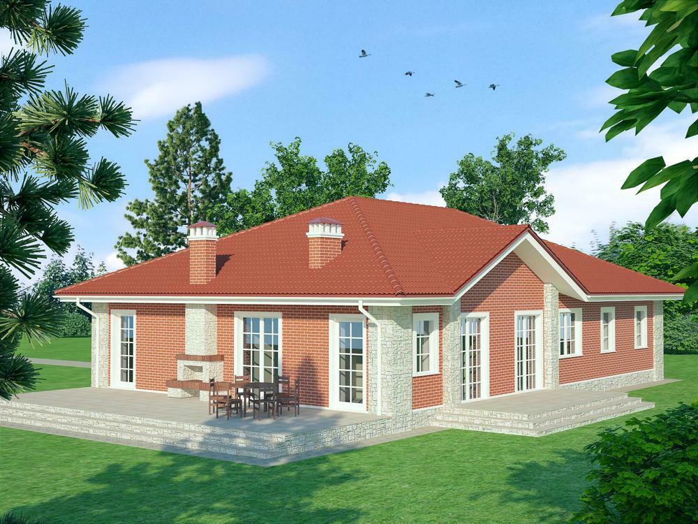 дом в манихино 180м2 (1)