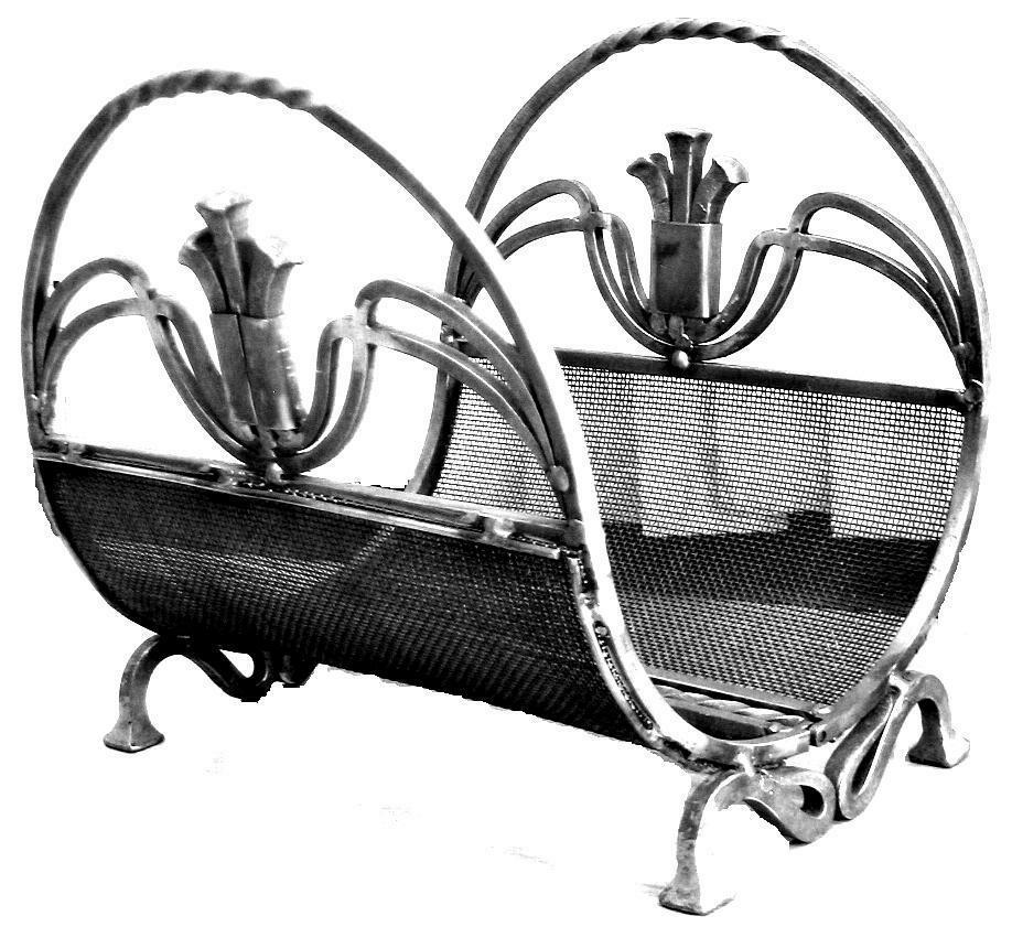 дровница