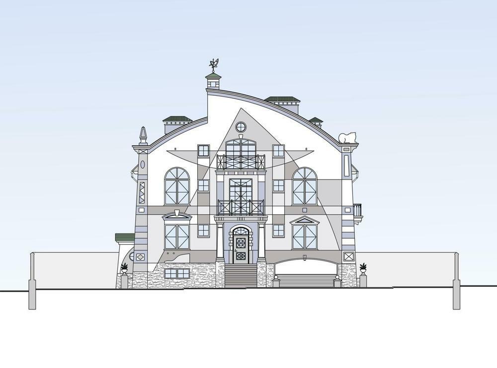 Красивые и удобные дома 3
